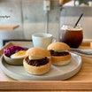 モーニング◆LIT COFFEE&TEA STAND リットコーヒー&ティースタンド@芝公園