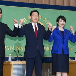 画像 【拡散希望】高市早苗候補「日本の国は今を生きている私達だけのものではございません」→泣けた! の記事より 5つ目