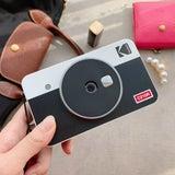 【カメラにプリンター機能も搭載!】コダック(Kodak)Mini Shot 2レトロ C210Rの記事画像
