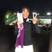 「超美味しいバイキングお食事券争奪ビギナーズ女子シングルステニス大会(DE級)」の結果です^_^