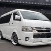 CRS横浜店でご契約頂いたお客様のカッコイイ車両をご紹介!ホイール必見です!