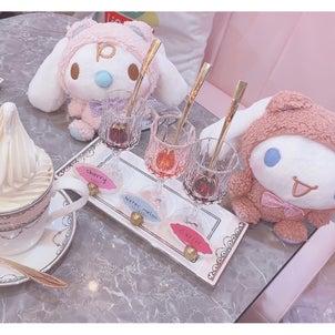 宝石リキュールと上質ソフトの新感覚sweetsの画像