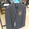 仕方なく、スーツを買ったよ(涙目)