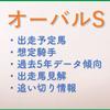 テレ玉杯オーバルスプリント2021 注目馬考察!の画像