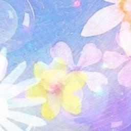 画像 キレイ系の素材を作りました☆ の記事より 1つ目
