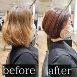 髪色は大切にしないとかなり損⭐の記事画像