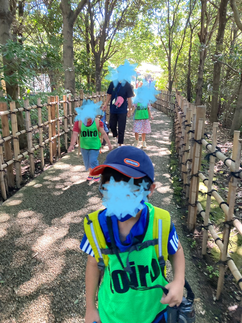 o1080144015004265779 - 9月19日 toiro平塚 ズーラシア動物園へ!!