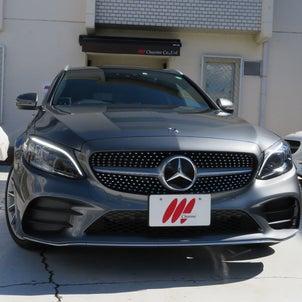 Mercedes-Benz C200WAGON AVANTGARDE AMG Line 入庫!の画像