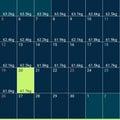 減量112日目と113日目と114日目とレッスン