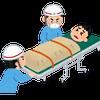 出産レポ③ 痙攣の最中の感覚の画像