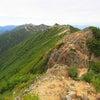 北アルプス/燕岳~大天井岳~常念岳を1泊2日で縦走・②大天荘の画像
