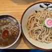 濃厚つけ麺♪