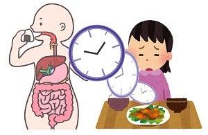 胃腸・肝臓・老化