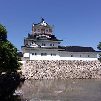 富山城址公園(富山市郷土博物館)
