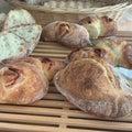 プロに学ぶ!翌日もふわふわパン作り、特許取得の作り方が学べるパン教室:埼玉