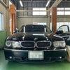 BMW  7シリーズ 760L iの画像