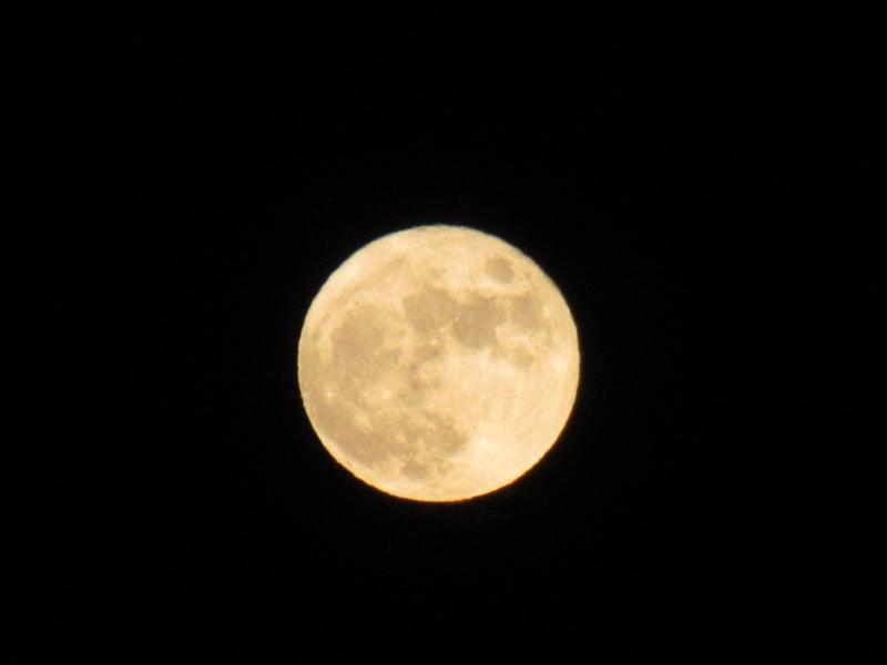 福島 カラーセラピー 菅野かおり 満月