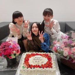 画像 【大切な日】 「メジャーデビュー記念日」「のっち LEVEL33」 おめでとう! の記事より 5つ目