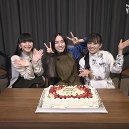 画像 【大切な日】 「メジャーデビュー記念日」「のっち LEVEL33」 おめでとう! の記事より 3つ目
