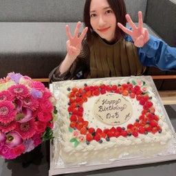 画像 【大切な日】 「メジャーデビュー記念日」「のっち LEVEL33」 おめでとう! の記事より 4つ目