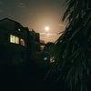 中秋の名月を眺めて思うことの画像