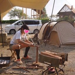 画像 那須りんどう湖ファミリー牧場でキャンプ① の記事より 14つ目