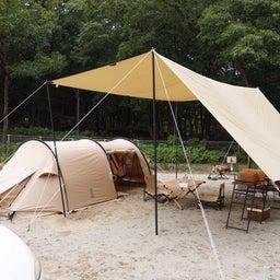 画像 那須りんどう湖ファミリー牧場でキャンプ① の記事より 4つ目