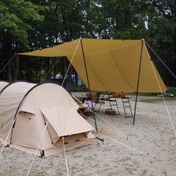 画像 那須りんどう湖ファミリー牧場でキャンプ① の記事より 5つ目