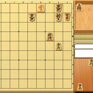 棋力向上を目指して挑戦!・・・7手詰の画像