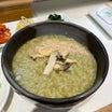 なぜ今まで行ってなかったんだろう。韓国の懐かしい味がしたアワビ粥@鶴橋