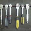 工具のお話。