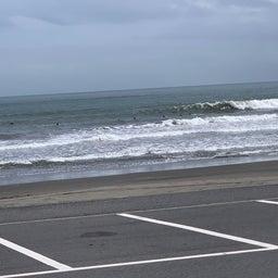 画像 サクッとGREMLINで今日の波… の記事より 2つ目