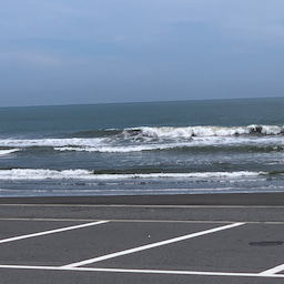 画像 サクッとGREMLINで今日の波… の記事より 1つ目