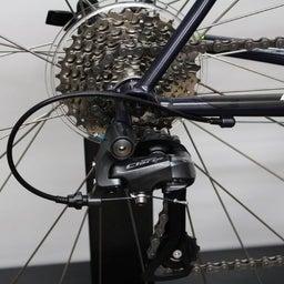 画像 毎日乗れるスポーツバイク!通勤からロングライドまで! Manhattan CR-700 の記事より 9つ目