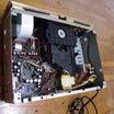 DCD-1550ARのオペアンプをソケット化+変更!