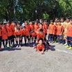 U-13 トレーニングマッチ vs FCトレーロス