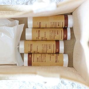 ★無印新商品のごみ袋はこの収納方法で決まり♪の画像