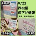 猫田ちょ子の西松屋&プチプラ+子育て記録