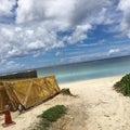 2017ねん9月グアムの旅★⑥  またまたビーチへ★
