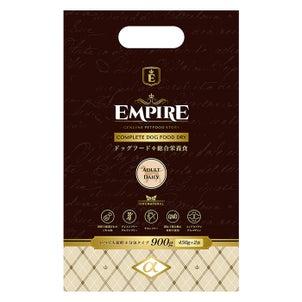 EMPIRE 【エンパイア】 天然ジビエドッグフードの画像
