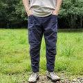 VintageNylon Pants