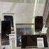 早い者勝ち!現品限り!iphone & GALAXY 店頭販売中(^^)/の画像