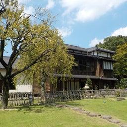 画像 夏日!鮮やか緑の日本庭園でたっぷりヨガ体験【写真・動画】 の記事より 4つ目