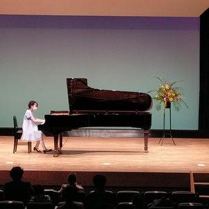 ピアノ発表会☆の画像