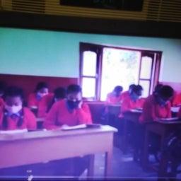 画像 オンライン区民セミナーでチベットとつながる の記事より 1つ目