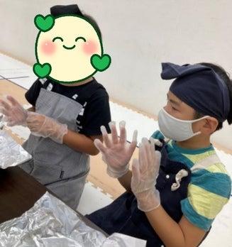 o0327034815005745234 - 9月23日(木)☆toiro仲町台☆おやつ作り