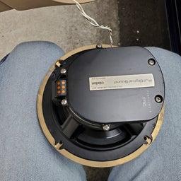 画像 SCW-C150 サウンドコントロールウエイト【M&M DESIGN】 の記事より 3つ目