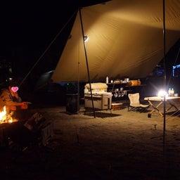 画像 那須りんどう湖ファミリー牧場でキャンプ② の記事より 1つ目