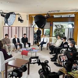 画像 韓国の大統領、BTSのメンバーが偉大な外交官である理由を話す の記事より 2つ目