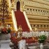 ミャンマー旅行ひとり旅②遺跡と寺院巡り、1人旅なのに1人にならない旅の画像